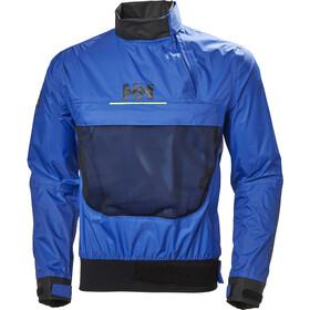 Helly Hansen HP Smock Koszulka rowerowa, olympian blue